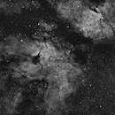 IC 1318,                                VuurEnVlam
