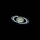Saturn 25th July, 2019,                                Peter Pat