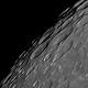 Moon detail,                                Ricardo L Pinto