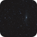 Andromeda / Messier 31 Widefield,                                Killie