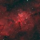 IC1805 HOO,                                Martin Dufour