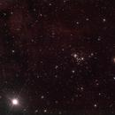 NGC6910,                                JoeRez