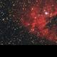 NGC 281,                                Salvatore Iovene