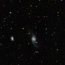NGC3718,                                Verio