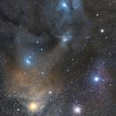 Antares region,                                Ivan Bosnar