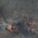 Milky Way,                                Dick van Kleef