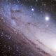 NGC206,                                Alexander Laue