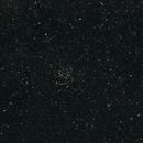 NGC 3114 - Untracked,                                João Pedro Gesser