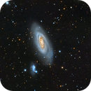M90 NGC 4569 Galaxy,                                Jerry Macon