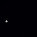 Conjonction Jupiter-Saturne - 20/12/2020 - J-1,                                BLANCHARD Jordan