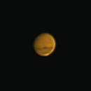 The Planet Mars,                                Steven Bellavia
