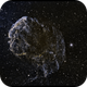 IC443 - Jellyfish Nebula,                                kmsibbald