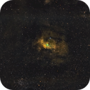 NGC 7635 & Messier 52,                                Fabian Rodriguez...
