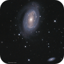 NGC 4725,                                John