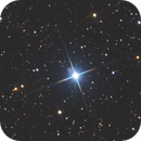 Abell 12 The Hidden Planetary Nebula in Orion RGB,                                Pat Rodgers