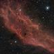 NGC 1499 California,                                Stephane Jung