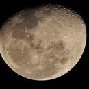 moon,                                Richard O