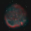EGB 6 - Faint Planetary Nebula in Leo,                                Jerry Macon