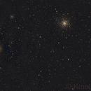 Antares region,                                Al_Zinki