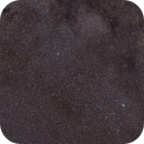 Adler Widefield with Barnard's E nebula - 100mm with Staradventurer,                                Jonas Illner