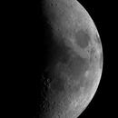 Moon 13.5.2016,                                VM