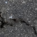 Barnard 150,                                Stellar-Snaps-Astrophotography