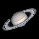 Saturn on 2021-09-03,                                Michael Wong