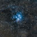 M45 Widefield,                                Gerhard Aschenbrenner