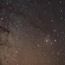 Antares,                                Astrolulu