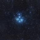 Pleiades,                                Michael Kohl