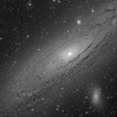 M31,                                Oliver Czernetz