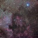 North America Nebula,                                Jens Giersdorf