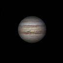 Jupiter,                                Toni Adrover