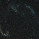 Veil Nebula,                                Chris Schaad