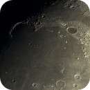 My favorite region of the moon,                                Bach hamba Youssef