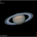 Saturn - average seeing,                                Conrado Serodio