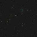 Messier 53,                                Metallah