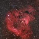 NGC 7822 Widefield,                                Alexander Laue