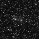 Perseus Galaxy Cluster, Abell 426,                                Alf Jacob Nilsen