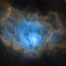 Messier 8,                                Roberto Colombari