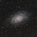 M33/NGC598,                                Andreas Safft