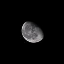 The Moon,                                Terence Gatt