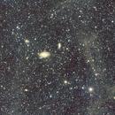 M 81, M82 Widefield,                                mdohr