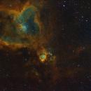 IC1795 in SHO palette,                                Janos Barabas