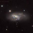 Messier 66,                                astronut1982