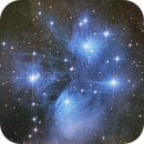 "Pleiades, the ""Seven Sisters"" in 2020,                                Michael S."