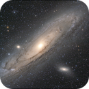 The Light of a Trillion Stars,                                Jeff Husted