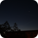 Jupiter / Mars – Regulus / Venus (2015-09-25),                                Sylvio Müller