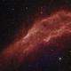 NGC 1499 Ha-RGB,                                Joschi