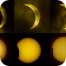 Eclipse on a rainy day,                                Antonio.Spinoza